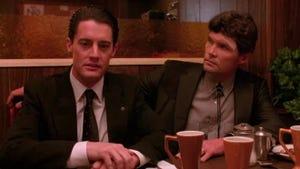 Twin Peaks, Season 1 Episode 4 image