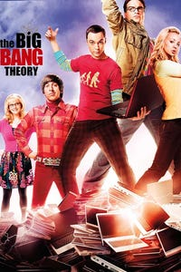 The Big Bang Theory as Lucy