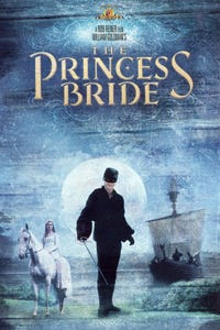 The Princess Bride as The Grandson