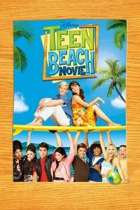 Teen Beach Movie as Brady