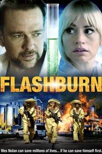 Flashburn as Wes Nolan