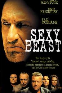Sexy Beast as Teddy Bass