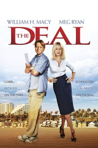 The Deal as Rabbi Seth Gutterman