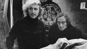 ABC's Next Live Musical Is Young Frankenstein Live!