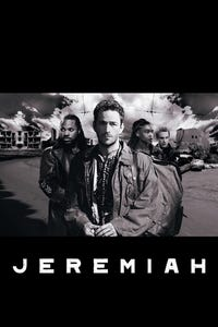 Jeremiah as Jeremiah