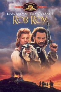 Rob Roy as Cunningham