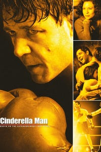 Cinderella Man: El hombre que no se dejó tumbar as Father Rorick