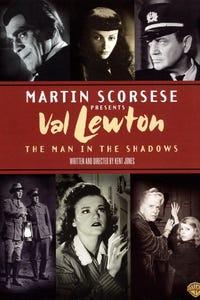 Val Lewton: The Man in the Shadows as Val Lewton