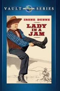Lady in a Jam as Drunk