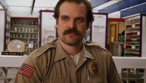 Stranger Things 3 Includes a Queer Eye Cameo That You Definitely Missed