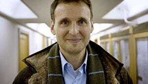 Phil Rosenthal: Exporting Raymond Isn't Just for Fans of Everybody Loves Raymond