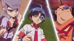 Yu-Gi-Oh! ZEXAL, Season 3 Episode 25 image