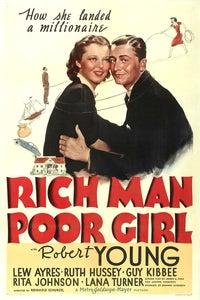 Rich Man, Poor Girl as Bill Harrison