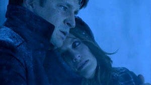 Top Moments: Castle's Emotional Deep Freeze and Charlie Sheen's Still Winning!