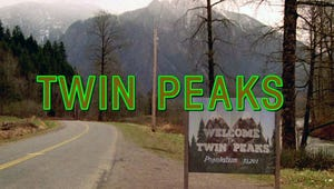 Is David Lynch Back In for Showtime's Twin Peaks Return?