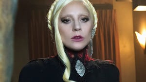 Did This American Horror Story Trailer Reveal Our First Look at Lady Gaga?