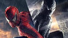 Short Takes: Spider-Man, Stevie Wonder and More!