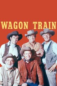 Wagon Train as Les Rand