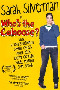 Who's the Caboose? as Katty
