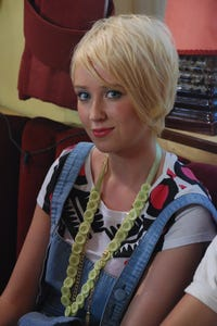 Lily Loveless as Elodie