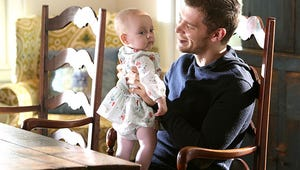 The Originals Midseason Finale: What Price Is Klaus Willing to Pay to Save Baby Hope?
