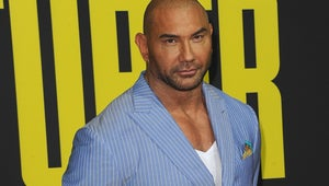 Dave Bautista Is Bringing Even More Muscle to See Season 2