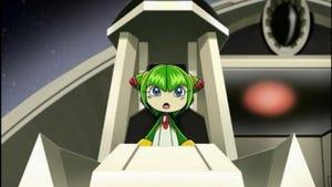Sonic X, Season 3 Episode 18 image