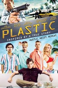 Plastic as Rafa