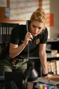 Katheryn Winnick as Karyn Barrett