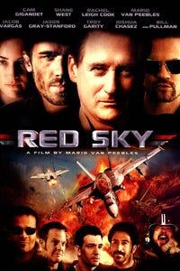 Red Sky as Vegas