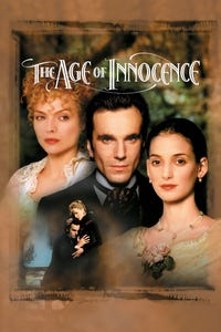 The Age of Innocence as Newland Archer