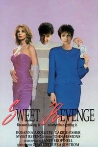 Sweet Revenge as Kate Williams