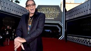 Star Wars' Peter Mayhew Dies at 74