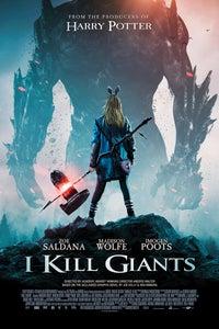 I Kill Giants as Mrs. Thorson
