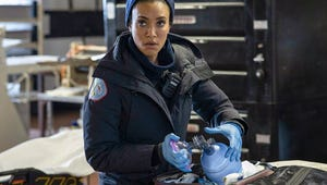 Chicago Fire's Annie Ilonzeh Departing After Two Seasons