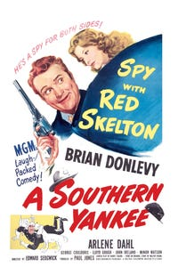 A Southern Yankee as Orderly