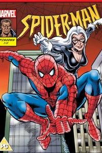 Spider-Man as Herbert Landon