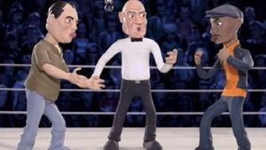 Celebrity Deathmatch, Season 6 Episode 5 image