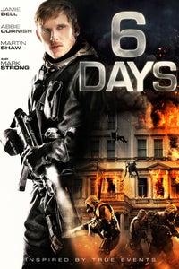 6 Days as Makki