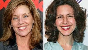 Desperate Housewives De-Friends Jessica Hecht, Adds Andrea Parker