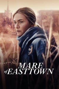 Mare of Easttown as Mare Sheehan