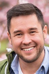 James Wong