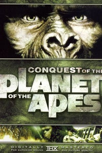 Conquest of the Planet of the Apes as MacDonald