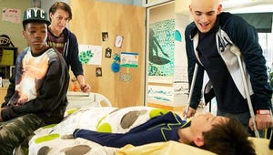 Don't Worry! Red Band Society Won't Have a Body Count