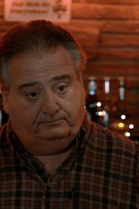 Johnny Williams as Anthony Messina