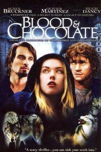 Blood and Chocolate as Ulf