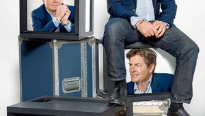 Exclusive: Michael J. Fox on His Return to Series Television