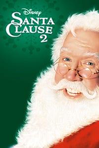 The Santa Clause 2 as Scott Calvin