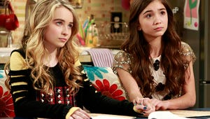 Did the Girl Meets World Ratings Live Up to the Hype?