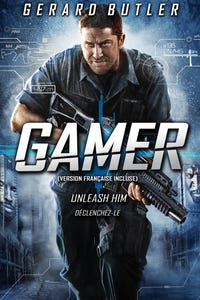 Gamer as Rick Rape